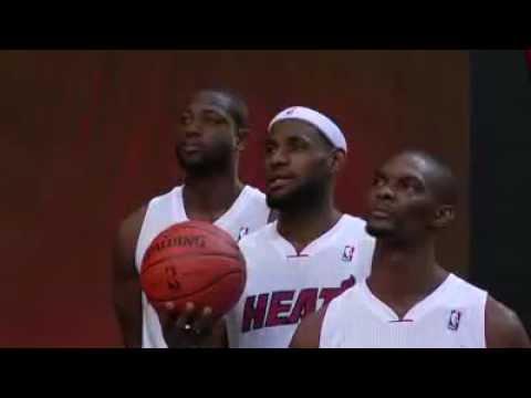 December 12, 2011 - The Miami Herald - Miami Heat Media Day