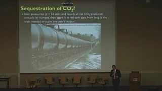 Energy for the 21st Century World Economy:Problems and Opportunities:Prof.Dr Wolfgang Bauer
