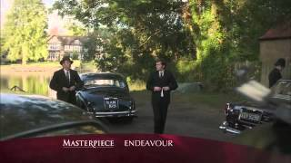 Endeavour (s01-e01) Girl - trailer