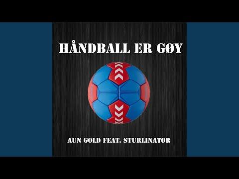 Håndball Er Gøy (feat. Sturlinator)