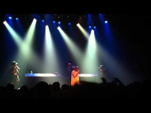 Immortal Technique - Peruvian Cocaine (Live in Zürich, Switzerland) 2012