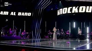 "Virginia Dioletta ""No roots"" - Knockouts - The Voice Of Italy 2018"