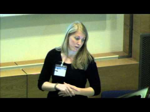 Sustainability Profiling, Emily King, Senior Consultant, Environmental Resources Management