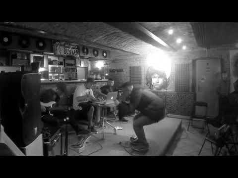 Michael Kiwanuka - Love & Hate (cover) // Bunker Jam