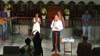 Culto de Louvor e Adoração -15/11/2020 - IPB Tingui
