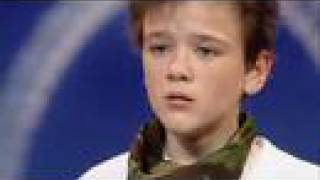 George Sampson on Britain's Got Talent 2008 thumbnail