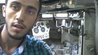 تعرف على قصة العسكري السوري الذي قاد دبابة للجيش المنقلب على أردوغان ! - هنا سوريا