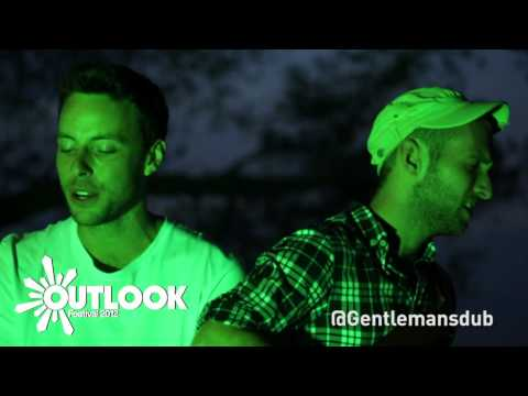 SBTV  Gentlemans Dub Club  Outlook Sessions
