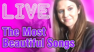 Live! The Most Beautiful Songs