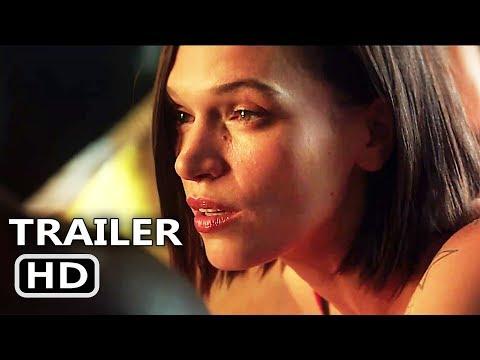 The Last Days Of American Crime Trailer 2020 Anna Brewster Edgar Ramirez Movie Youtube