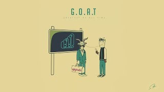 SG - GOAT ft Ahmedoo Biggie ( Official Music Video )