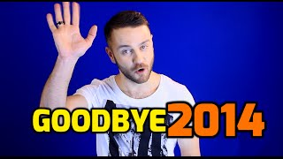 "Iliușa ne spune: ""GOODBYE 2014"""