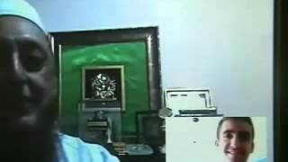 Sheikh Imran Hosein Interview With Imam Arber Berisha - Islam_ Albania And The Zionist Deception