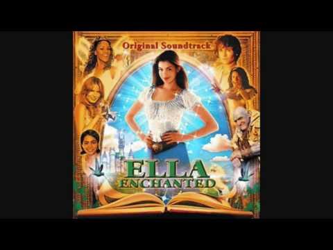 Somebody To Love - Ella Enchanted