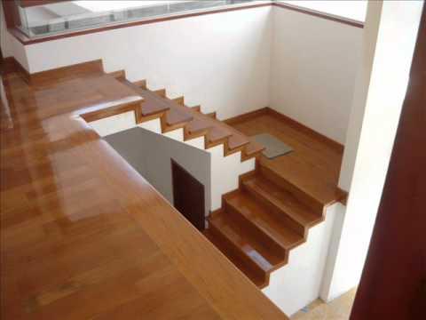 Parquet gyb escaleras lima peru 993238681 youtube - Escaleras de interior de obra ...