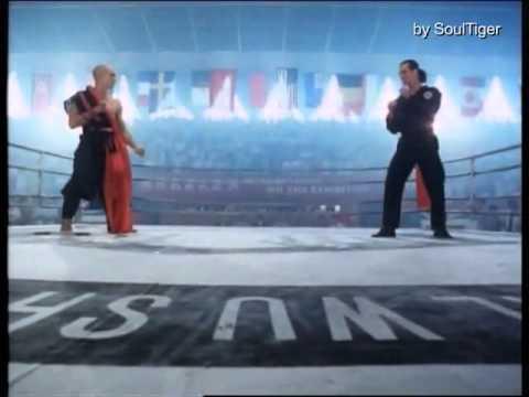 Reese Madigan   American Shaolin