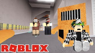 Roblox | Comenzo la Purga | Break In