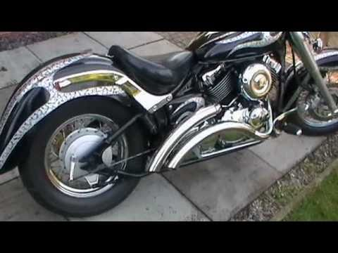 Suzuki Cturn Down Exhaust