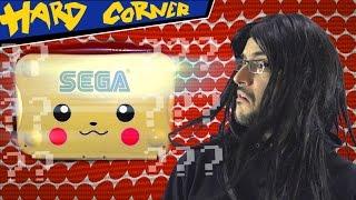 La Sega Pipi CaCa Popo (PICO) - Hard Corner (Benzaie ft. Ganesh2)