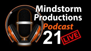 Podcast 21 - Birthday, Cakes, Nandos and the return of Emily