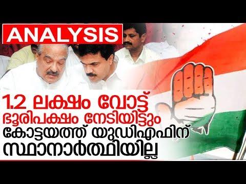 കോട്ടയത്ത് ആരെന്നറിയാതെ യുഡിഎഫ് വിയര്ക്കുന്നു I Kottayam lok sabha udf candidate