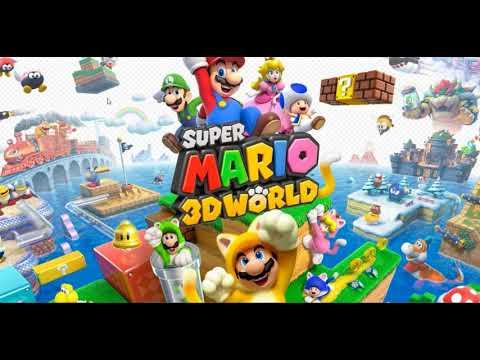 super mario 3d world download pc game