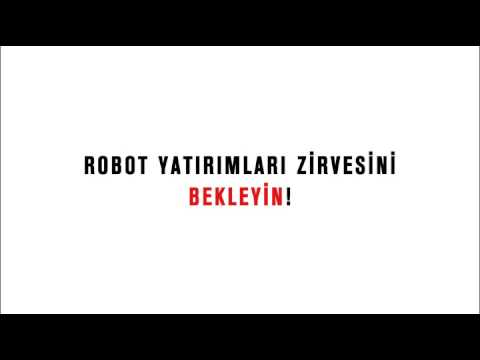 Robot Yatırımı Yapmayın!