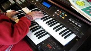 Video Technics SX-EA-5 Organ Christmas Music download MP3, 3GP, MP4, WEBM, AVI, FLV Juli 2018