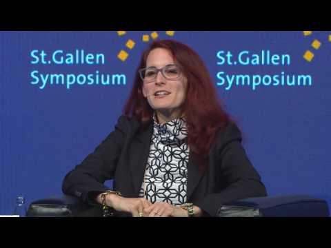 Digital warfare – 47th St. Gallen Symposium
