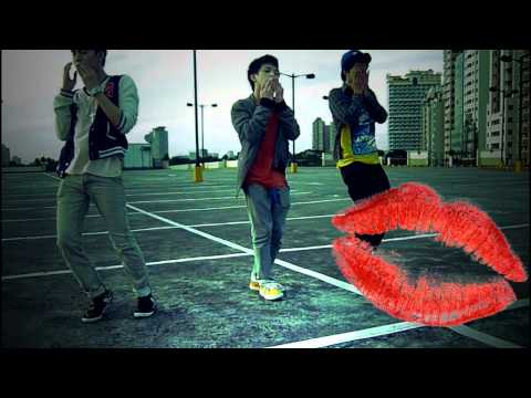 chris brown-i should've kissed you choreography by chicser