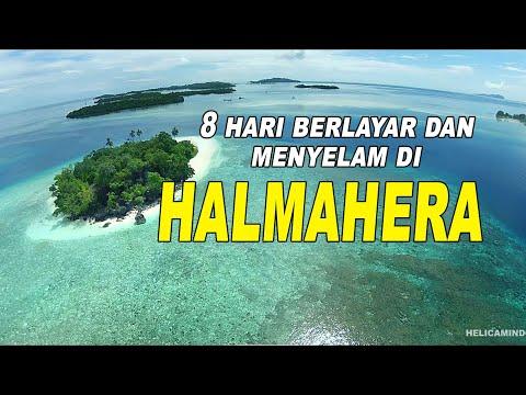 A Heaven in Halmahera - Diving Maluku Indonesia