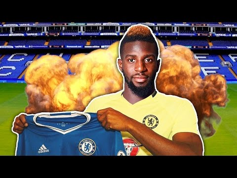 Should Chelsea Try To Sign €40 Million Bakayoko!? | W&L