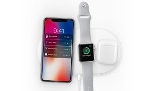 Apple AIRPOWER Wireless Charging Mat REVIEW **Release Date and Price**