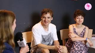 Kwiat Jabłoni - wywiad (FRESHMAG.PL)
