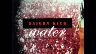 Watch Saigon Kick Water video