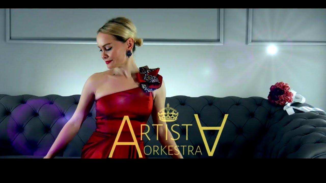 ArtistA Orkestra - Bu Kalp İkimizin (İlk Dans Şarkısı )