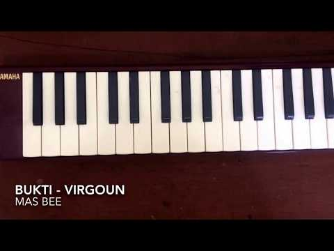 PIANIKA BUKTI - VIRGOUN TUTORIAL + NOT ANGKA