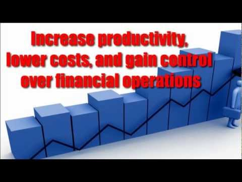 Chesapeake System Solutions | Account Reconciliation Software & Financial Management Solutions