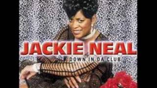 Watch Jackie Neal He Dont Love Me video
