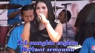 Om New METRO - SEJUTA LUKA -  LALA IVANKHA [karaoke]