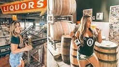 Craft Beer Travel Guide | Drinking My Way Through Denver | Craft Brewery Tour