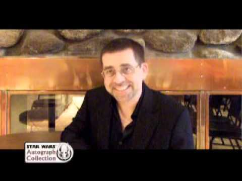 BEHIND-THE-SCENES INTERVIEW: MIKE QUINN SOUTHCOAST TOY AND COMIC SHOW 2013