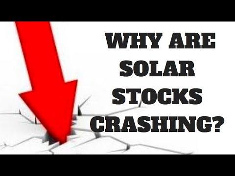 HOW AND WHEN TO INVEST IN SOLAR - STOCK MARKET NEWS