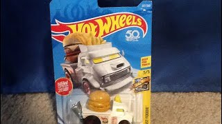 Hot Wheels Buns of Steel review