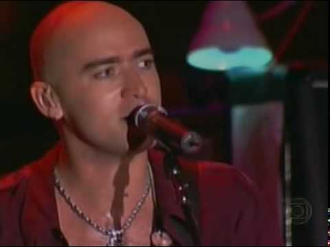 Live - Pain Lies on the Riverside (BMF 2003)