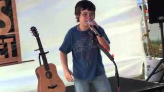 Dalton Cyr cover Cee Lo Green Forget You