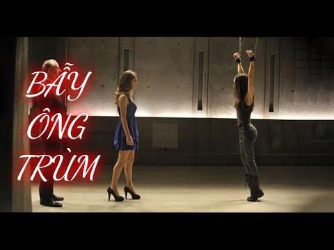 Xem phim Bẩy rồng - BẪY ÔNG TRÙM | Phim Lẻ Cấm Chiếu | Phim Hành Động Xã Hội Đen Mới Nhất | Full HD | Phim Khủng
