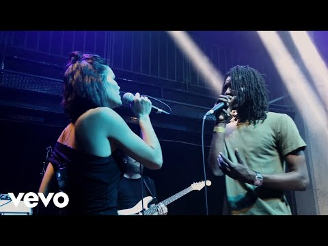 Sinead Harnett - Heal You  — Live from Jazz Cafe London ft. Wretch 32