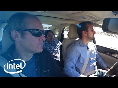 """""""Trust and Autonomous Driving"""""""