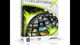 Ashampoo Photo Commander Free Review and Tutorial